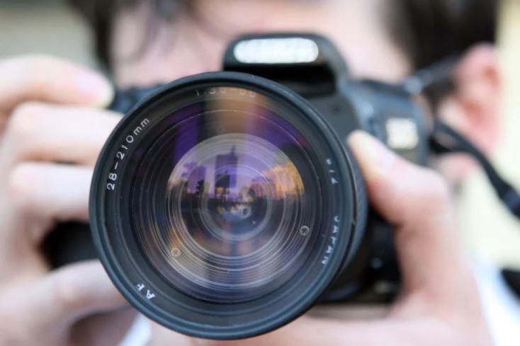 fotografia fotografo