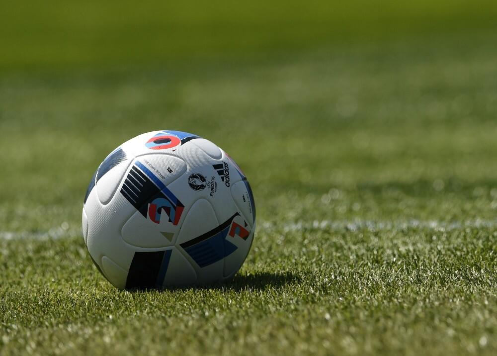 140863_La Euro 2016 se jugará del 10 de junio al 10 de julio - Foto: AFP