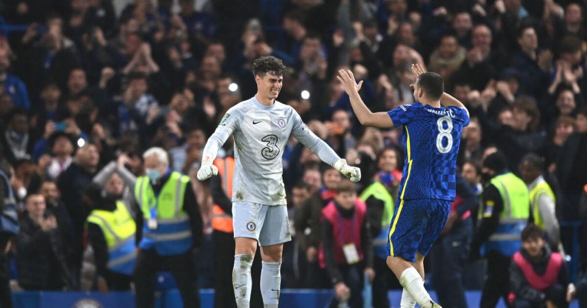 Chelsea venció a Southampton en penaltis: 4-3, con Kepa Arrizabalaga siendo gran protagonista | Fútbol Internacional | GolCaracol