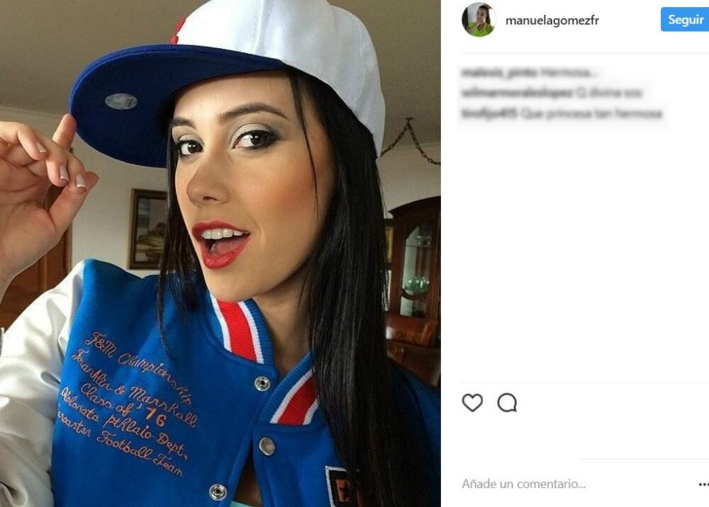 4959_La Kalle - Fotos de Manuela Gómez desnuda son virales - Foto - Instagram manuelagomezfr