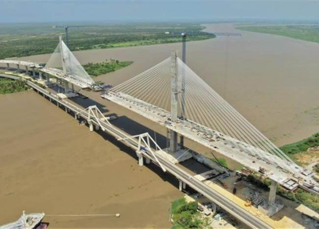 356286_BLU Radio // Puente Pumarejo // Foto: suministrada