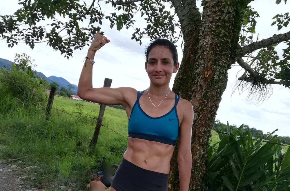 Angie Orjuela