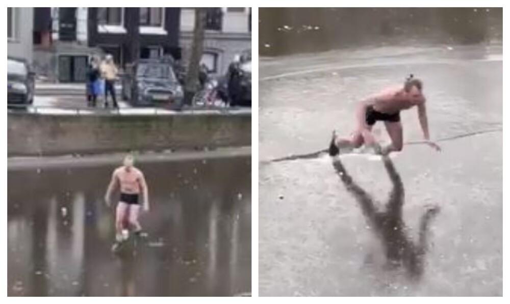 Hombre patinaba semidesnudo sobre calle congelada.jpg
