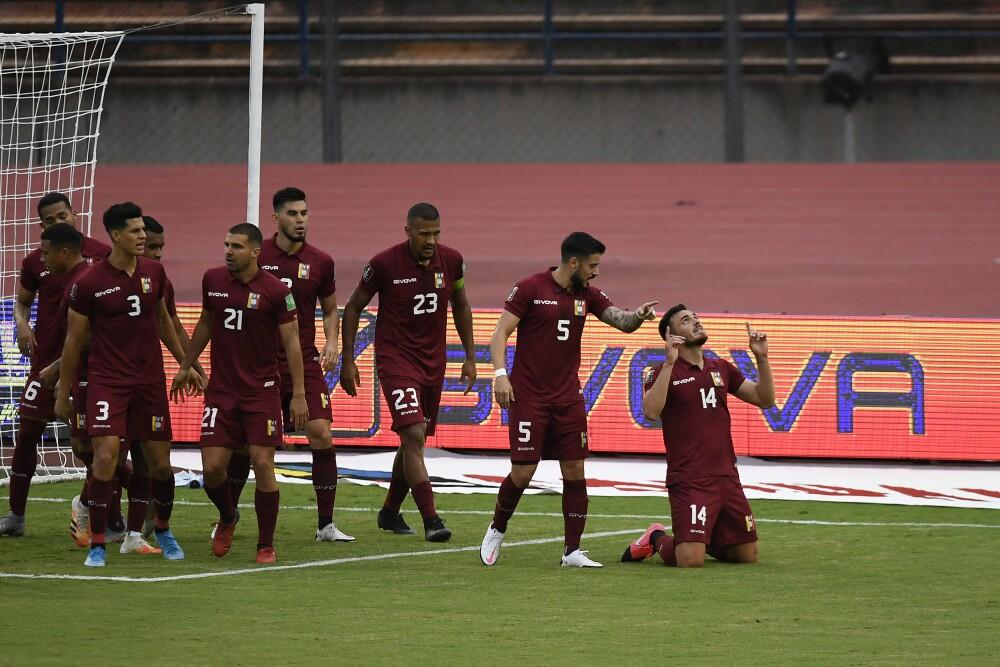 Selección Venezuela