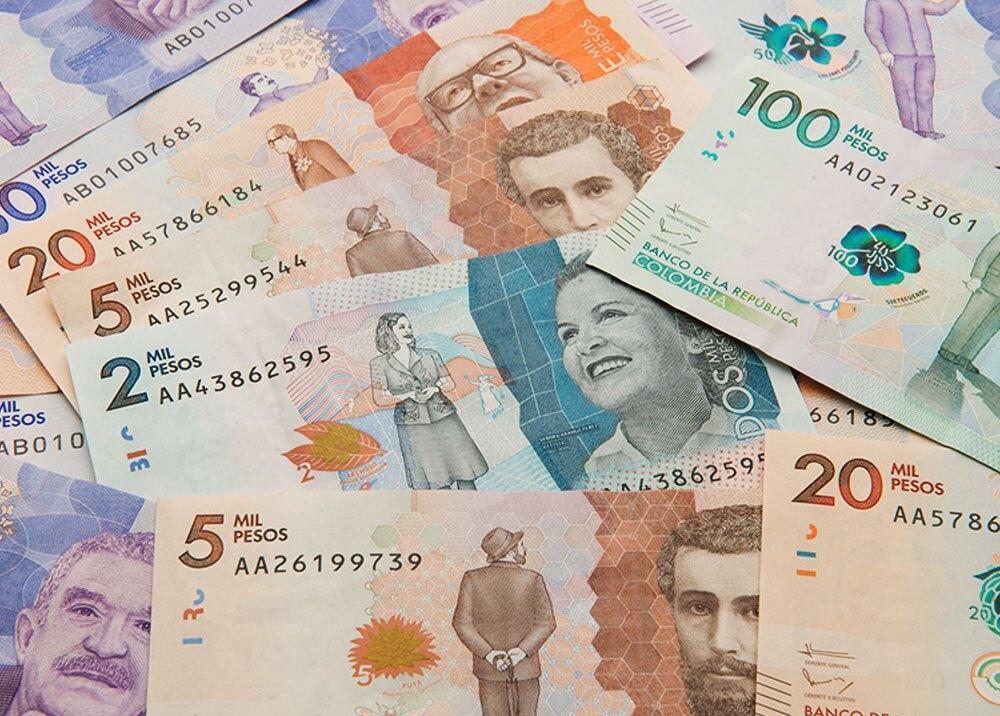 Dinero, referencia