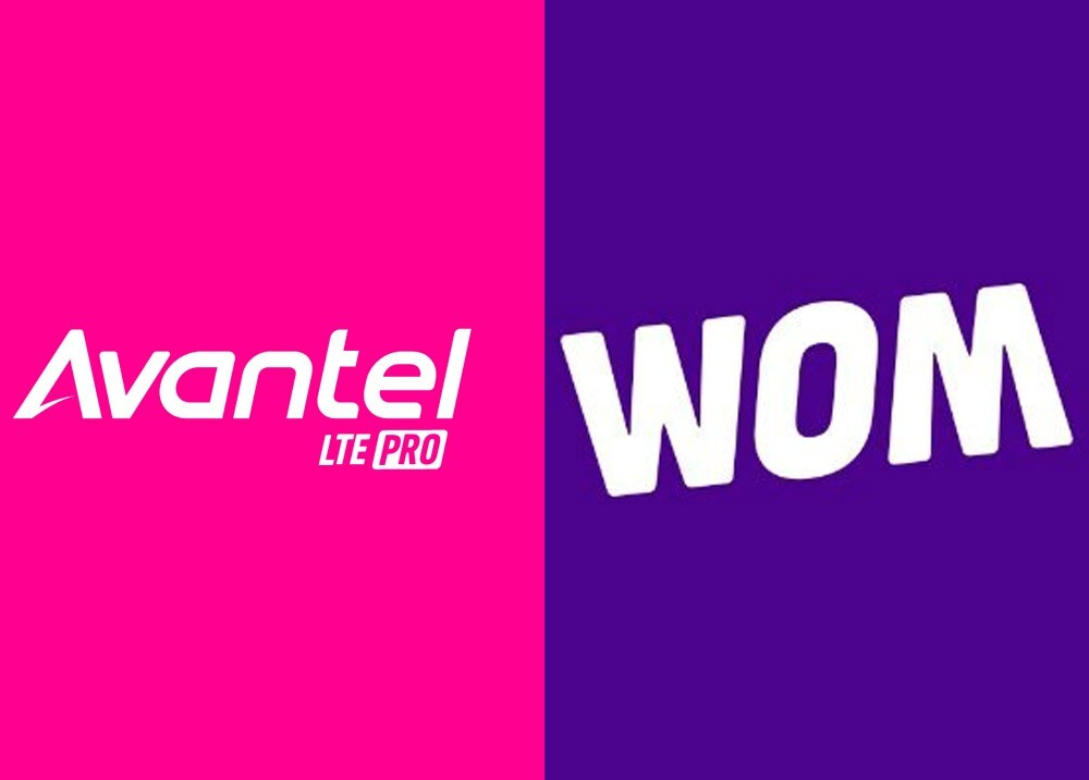 370172_Avantel - Wom // Fotos: Avantel - Wom Chile