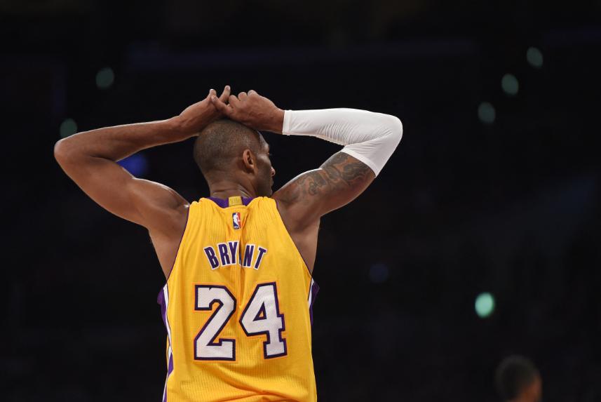 Kobe BryantVenden tarjeta de Kobe Bryant en casi dos millones de dólares