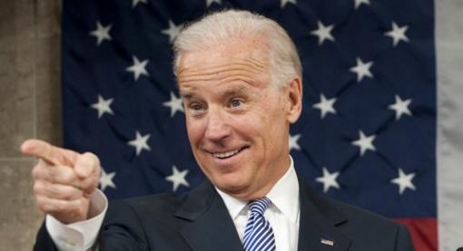 Joe Biden. Foto: AFP