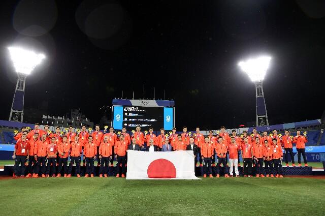 Japón, en los Juegos Olímpicos de Tokio 2020