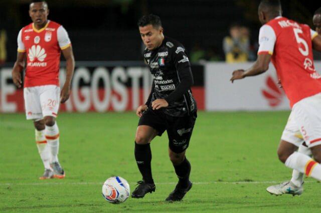 333203_Michael Ortega, jugador colombiano