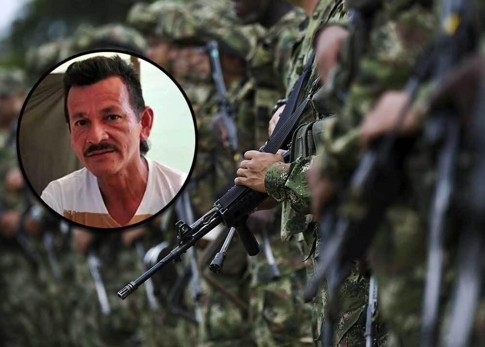 307461_Alias 'Rodrigo Cadete' - Foto: AFP