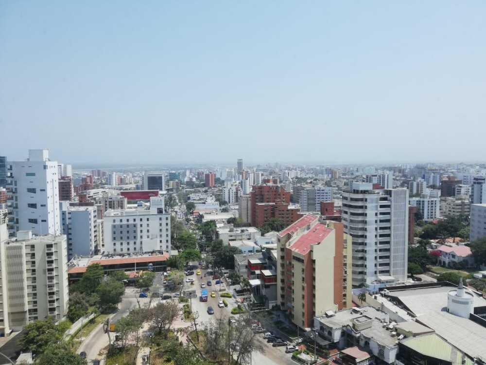 357081_BLU Radio // Barranquilla // Foto: BLU Radio
