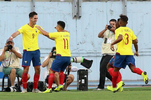 296123_Selección de Ecuador Sub-20