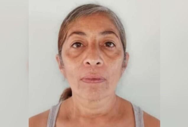 Buscan a María Antonia Lozada García, mujer desaparecida de Medellín