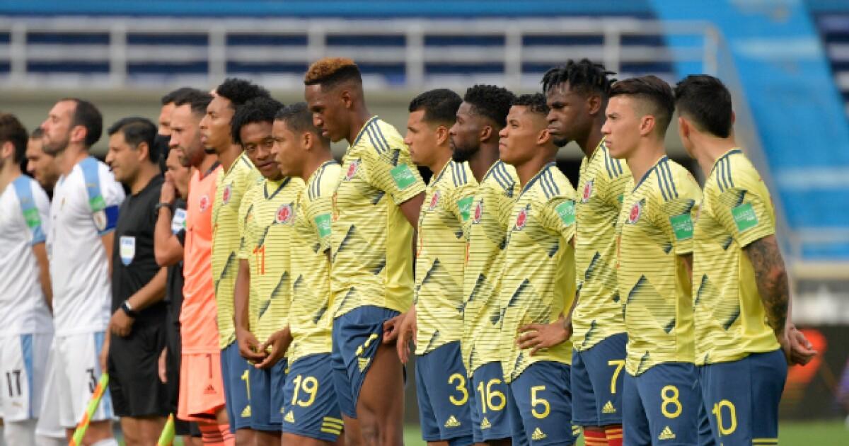 Colombia vs. Argentina: la Federación Colombiana de Fútbol comunicó que no habrá venta de boletería