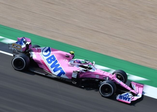 373721_Racing Point F1 / AFP