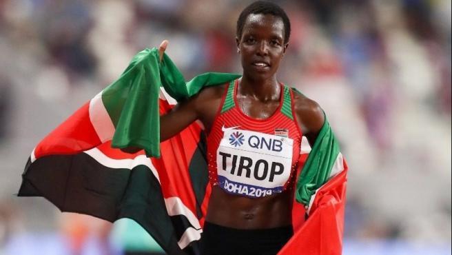 Agnes Tiro