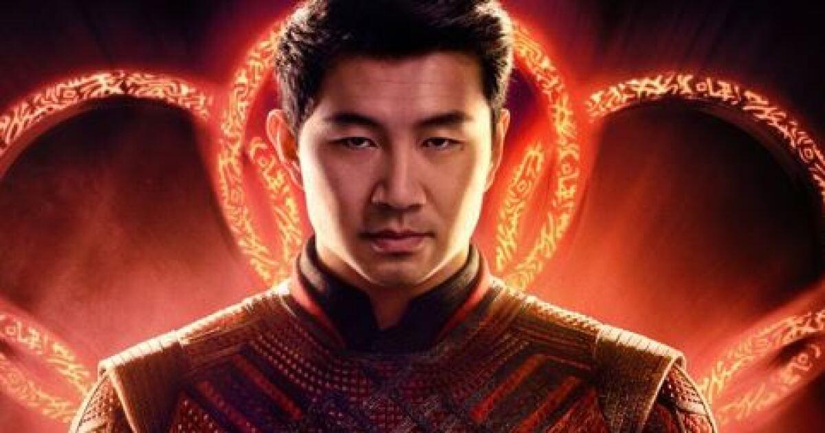 Shang Chi y la Leyenda de los Diez Anillos: vea el tráiler de la nueva película de Marvel