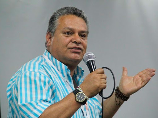 William Velandia