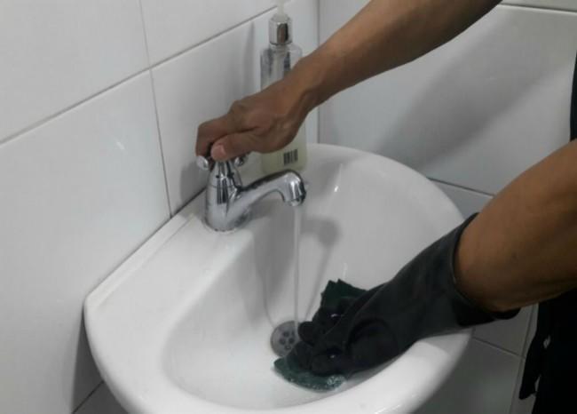 283846_Acceso al agua potable // Foto: BLU Radio, imagen de referencia