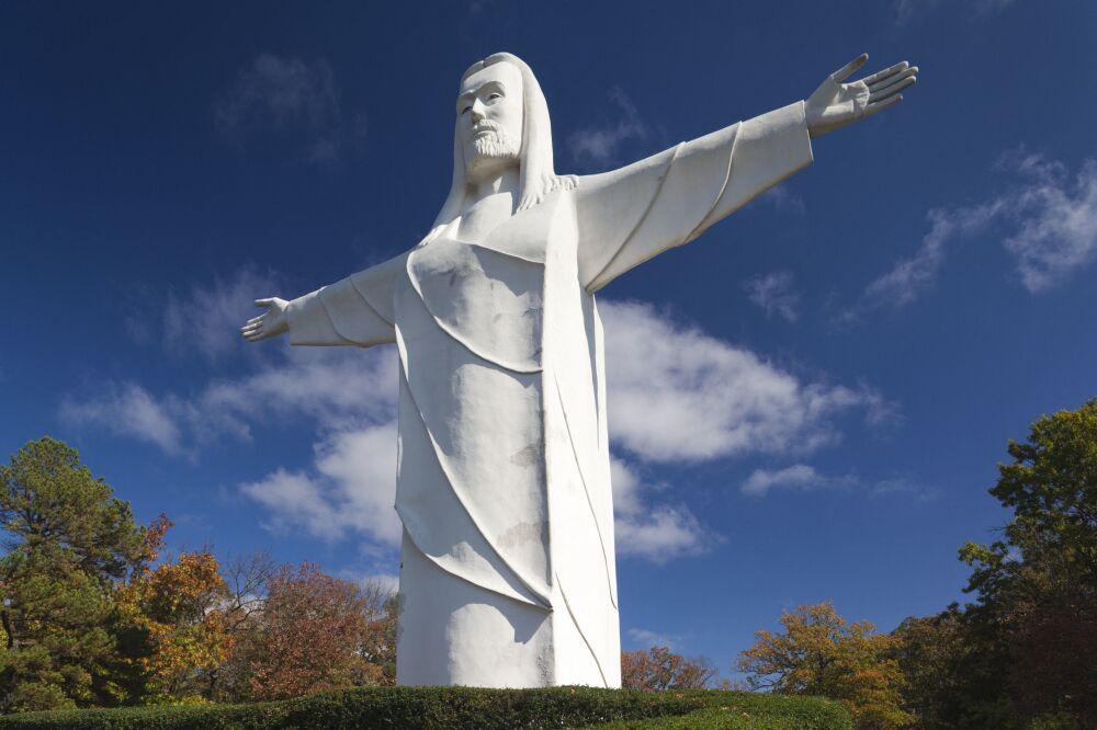 Cristo de los Ozarks