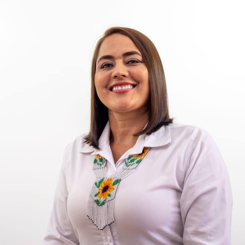 Alexandra Machado, alcaldesa de Urrao, Antioquia.jpg
