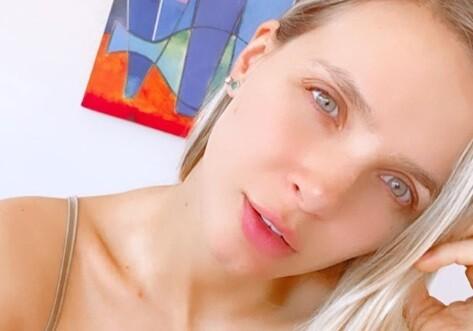 Elizabeth Loaiza modelo caleña