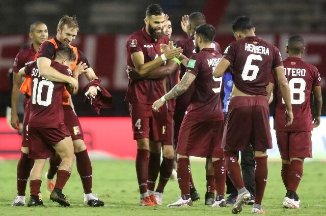 Selección de Venezuela en Copa América