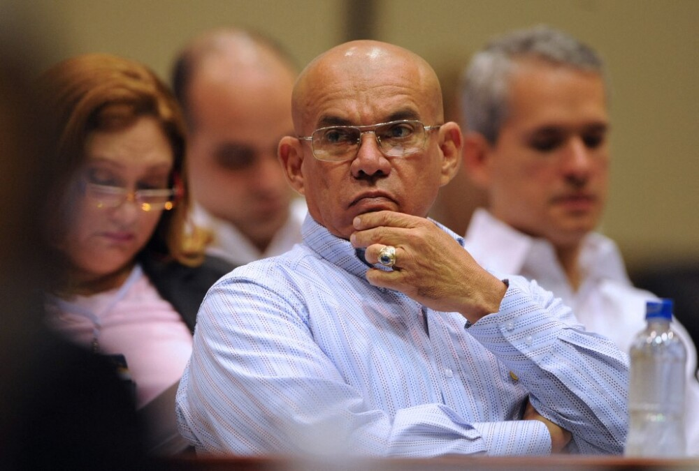 Ramón Rodríguez Chacín