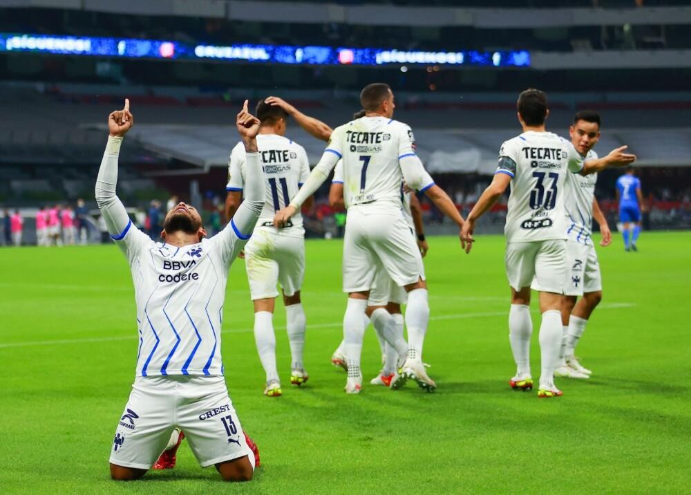 Monterrey venció a Cruz Azul Foto TheChampions.jpg