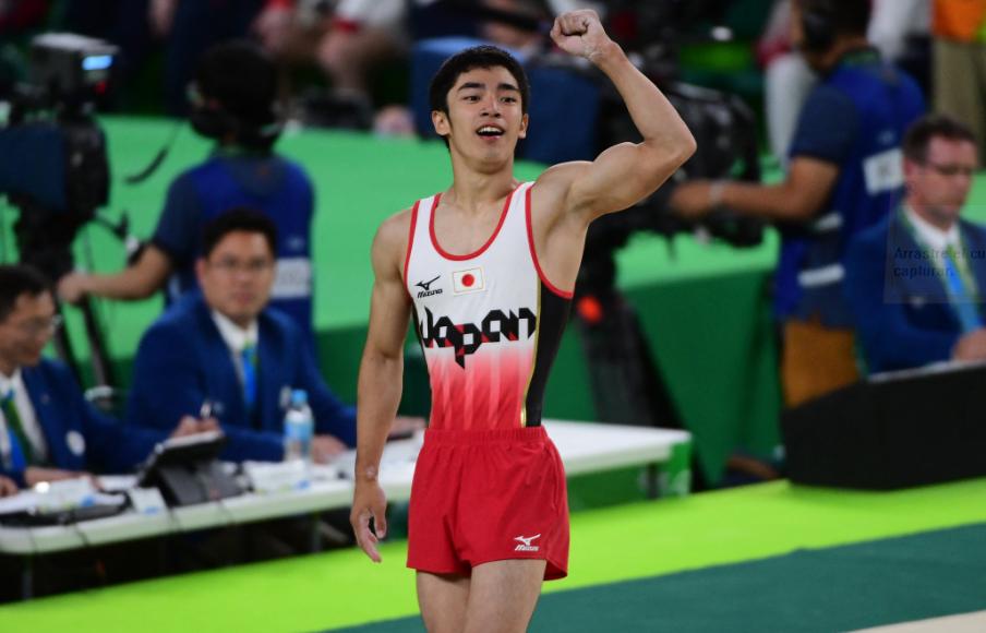 Kenzo Shirai se retira del deporte.