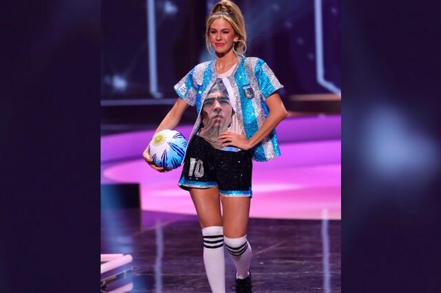 miss universo argentina