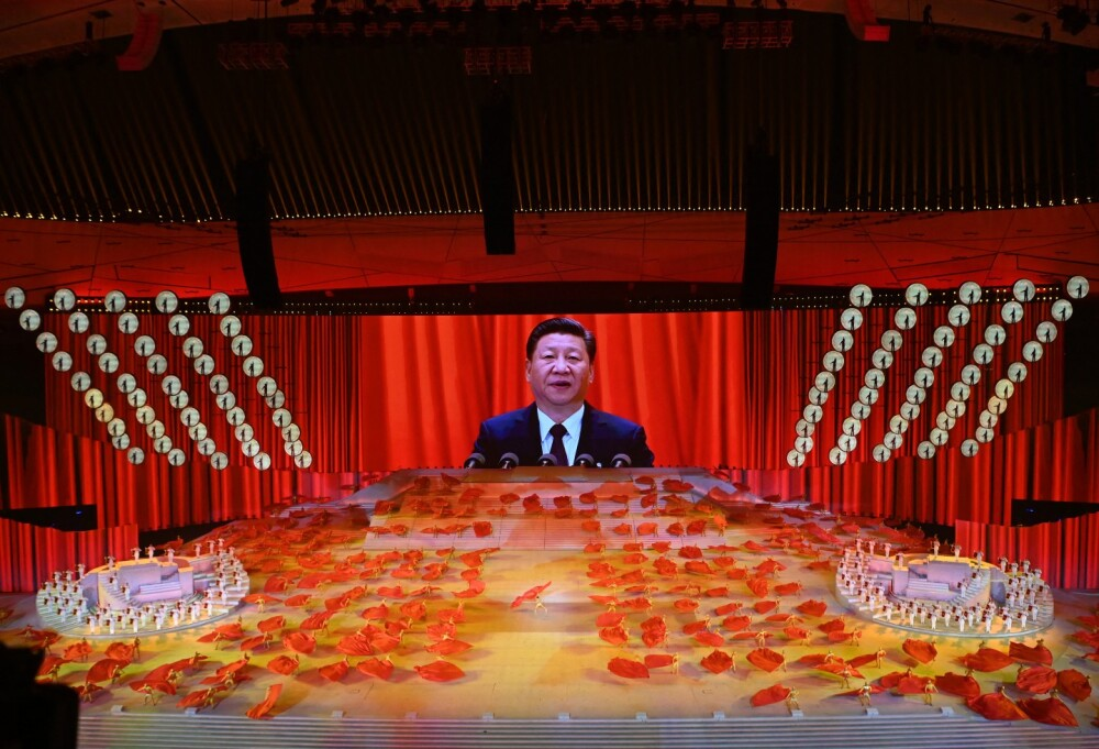 Partido Comunista en China cumple 100 años