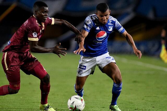 Alineaciones de Tolima contra Millonarios, para la final de la liga colombiana