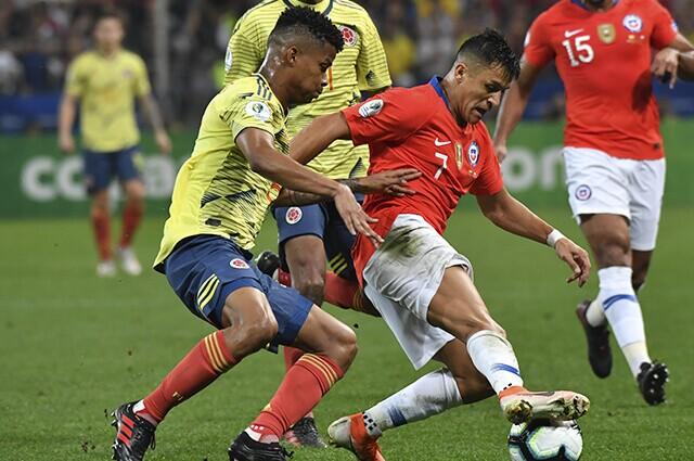 322557_Colombia vs Chile