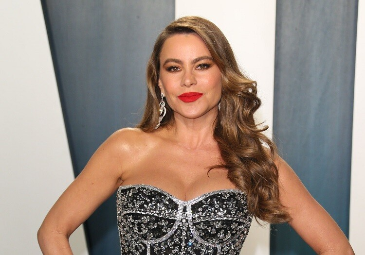 sofia vergara actriz colombiana foto afp para nota noviembre 28 2020