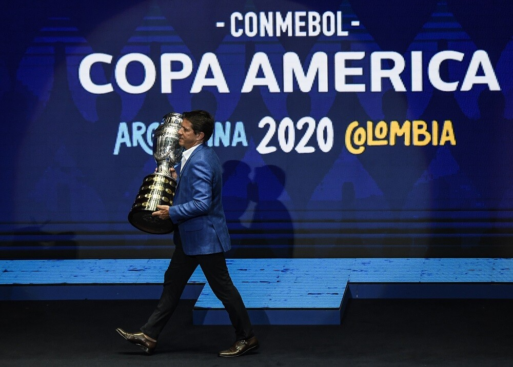 351841_BLU Radio. Copa América. Foto: AFP