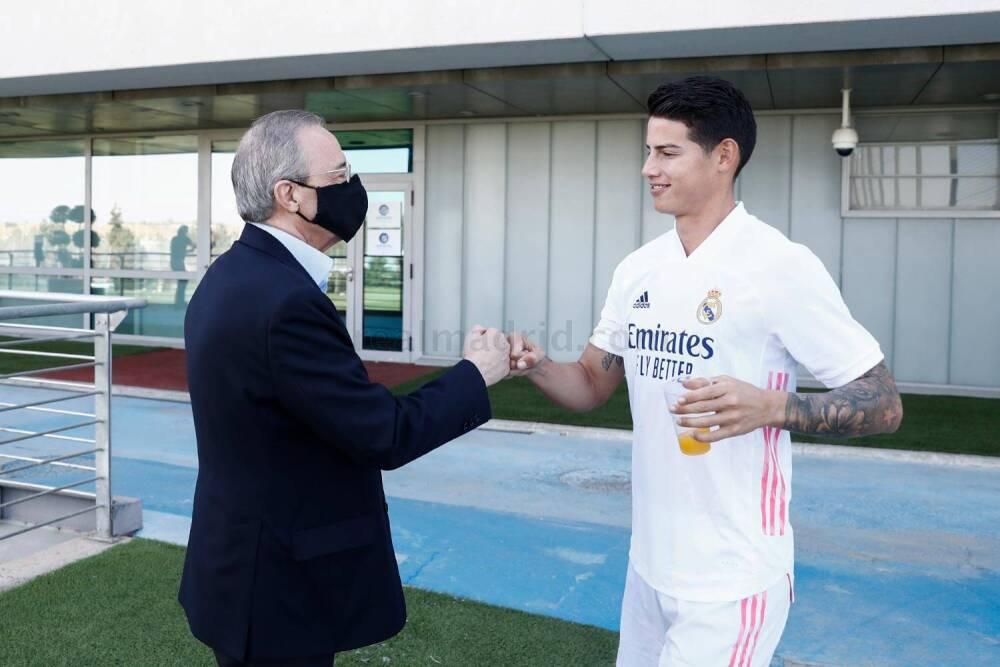 James Rodríguez Florentino Pérez Real Madrid 010820 RealMadrid.com E.jpg