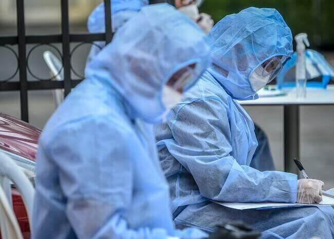 372303_Coronavirus // Foto: Referencia AFP