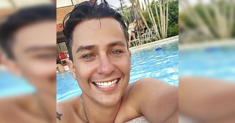 Sebastián Vega confesó que tuvo dengue