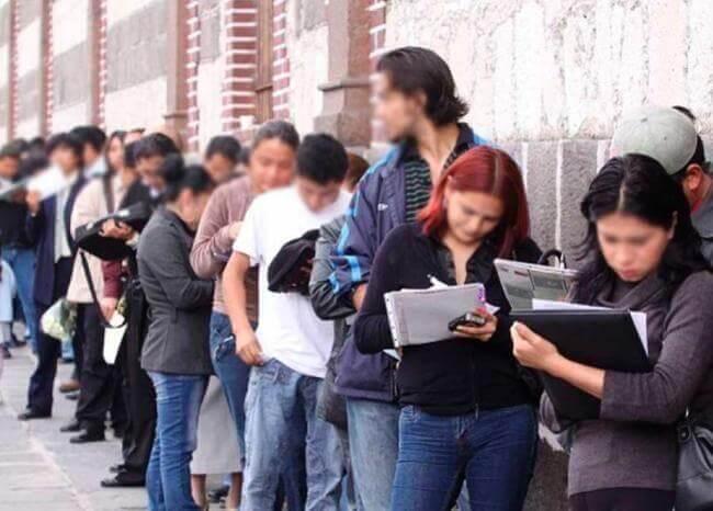 365215_Desempleo. Foto: Referencia Alcaldía de Bogotá