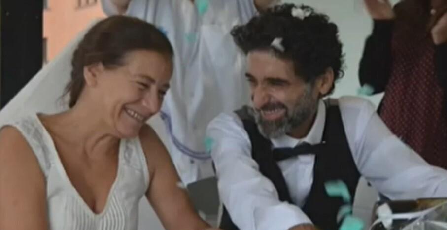 Paciente tuvo boda de ensueño en hospital en donde está ingresado