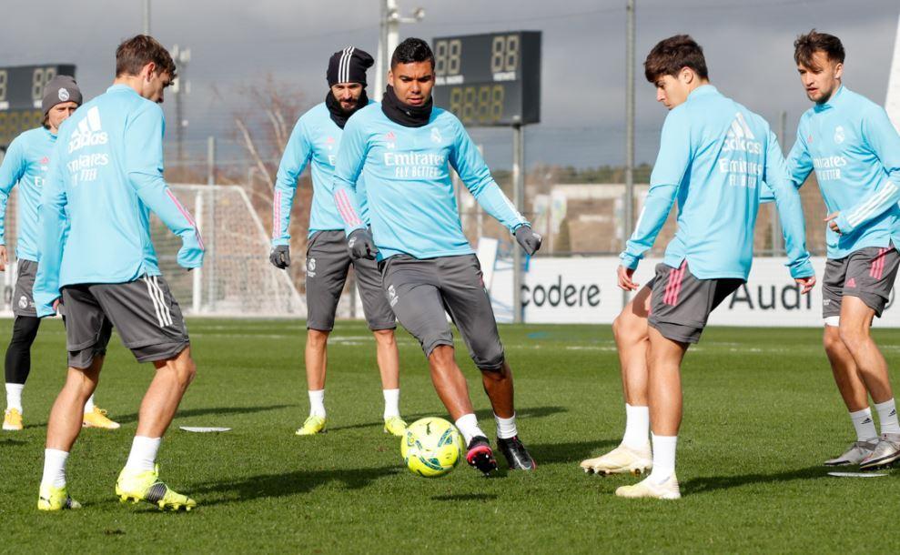 Real Madrid Entrenamiento 080221 Twitter E.JPG