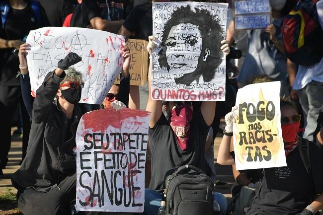 concejal asesinada brasil