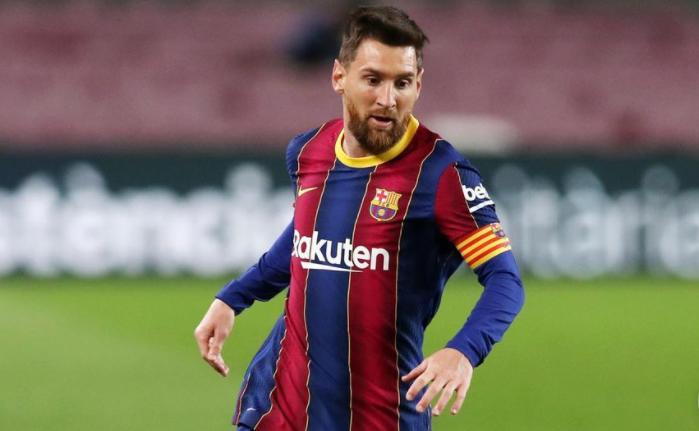 Reacciones por la salida de Messi del Barcelona