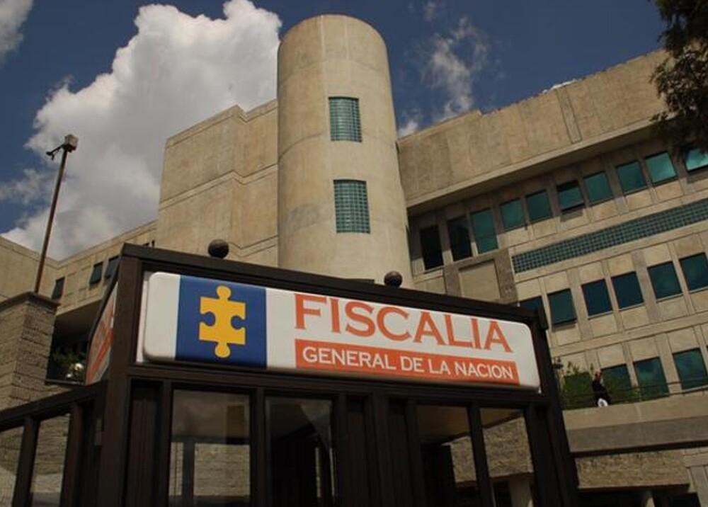 Fiscalía // Foto: Fiscalía