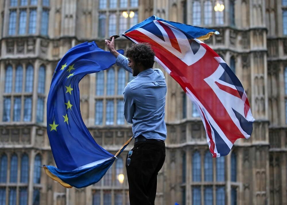 280457_BLU Radio. Reino Unido - UE / Foto: AFP