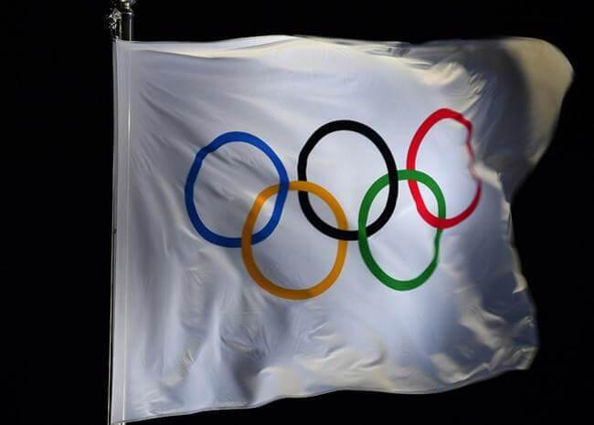 21615_Juegos Olímpicos / Foto: AFP