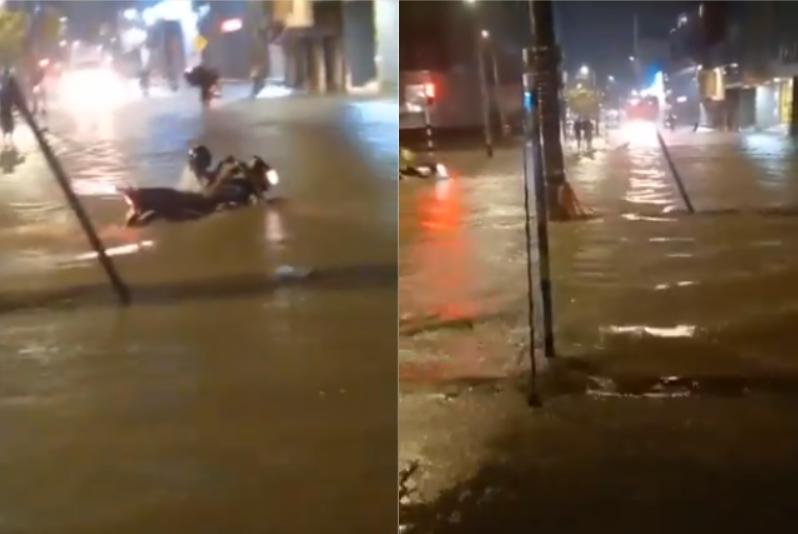inundaciones en Turbo, Urabá antioqueño