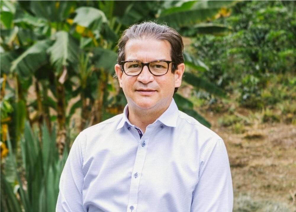 Ministro de Agricultura Rodolfo Zea Foto Suministrada.jpg